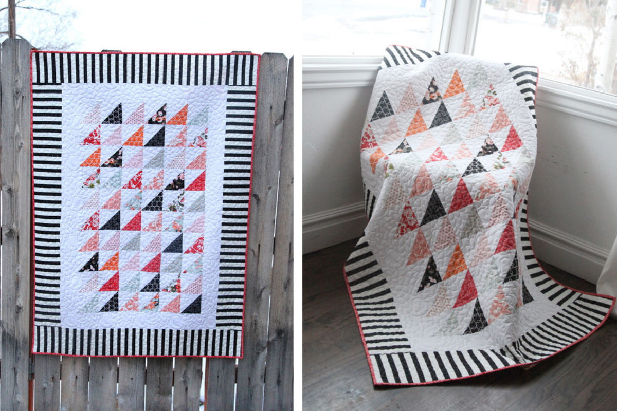 Afternoon Quilt