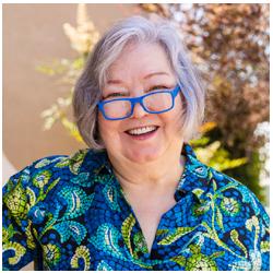 About Susan Beck